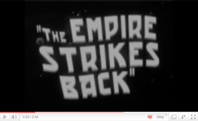 Premakes Empire Strikes Back