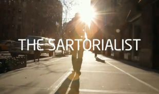 Visual Life Satorialist
